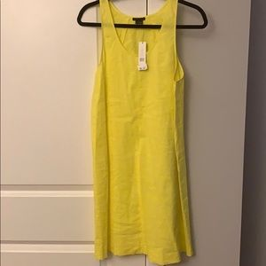 NWT Theory Otiyana Sleeveless Dress